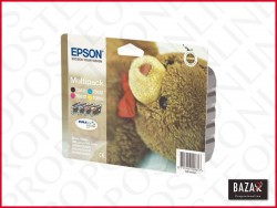 Set cartucce stampante Epson T0615 Multipack