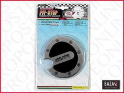 Kit Adesivo speciale per Tappo Carburante Pit Stop carbon look M Ford Escort